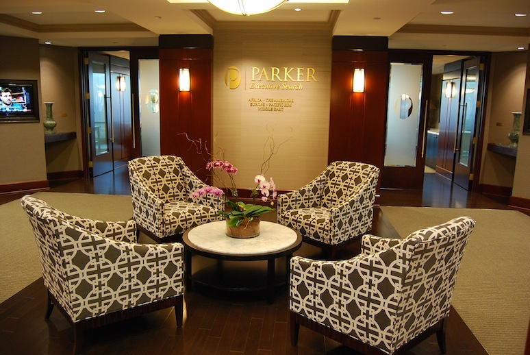 parker executive search commercial resources inc. Black Bedroom Furniture Sets. Home Design Ideas