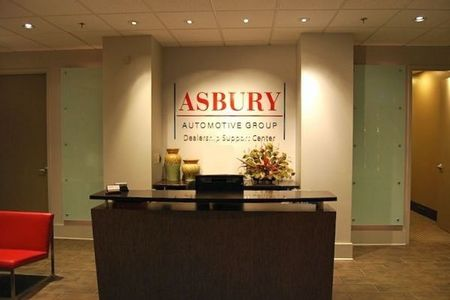 Asbury Automotive Group Commercial Resources Inc