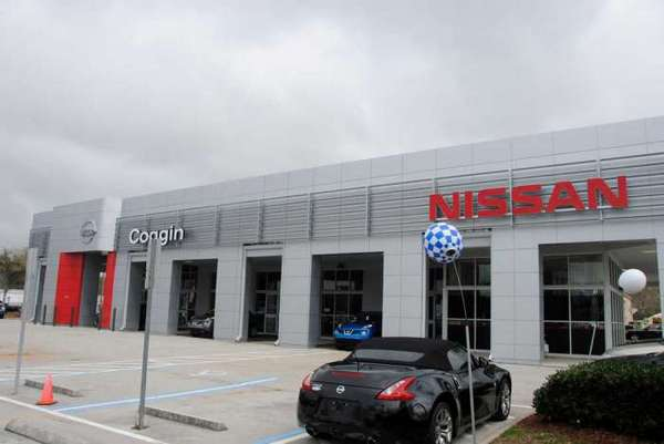 Coggin Nissan At The Avenues, Jacksonville