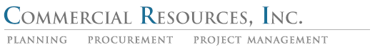 Commercial Resources, Inc.